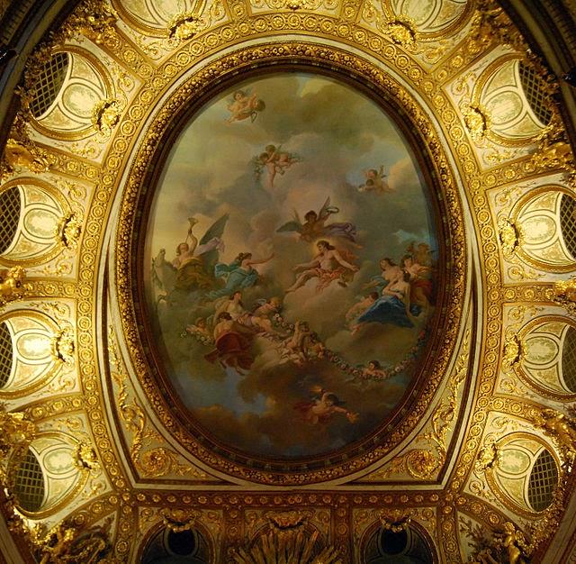 théâtre - le petit théâtre de Marie-Antoinette à Trianon - Page 17 166810