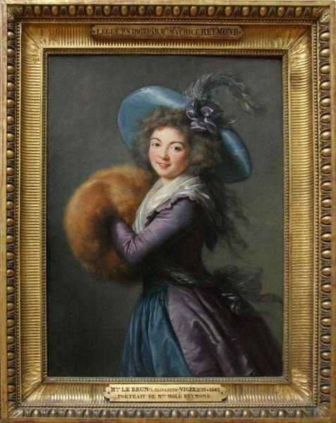 A vendre: miniatures de Marie Antoinette et de ses proches - Page 2 198-vi10