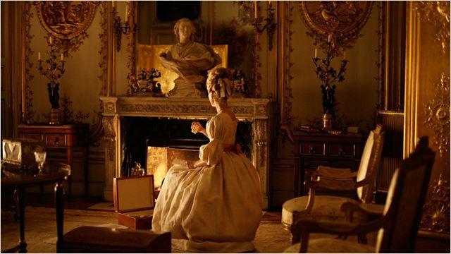 Les Adieux à la Reine, avec Diane Kruger (Benoît Jacquot) - Page 2 20090811
