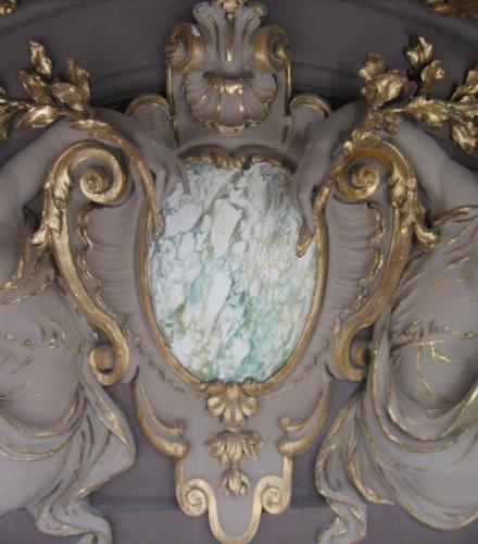 L'hôtel de Mercy Argenteau à Paris, boulevard Montmartre 210