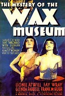 The Mystery of the Wax Museum par Michael Curtiz (Michael Curtiz) 220px-11