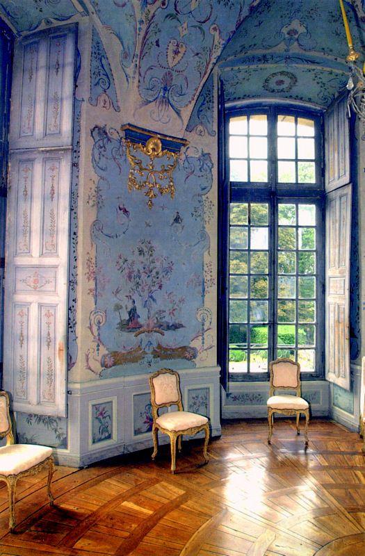 Le château d'Haroué 6fb7a810