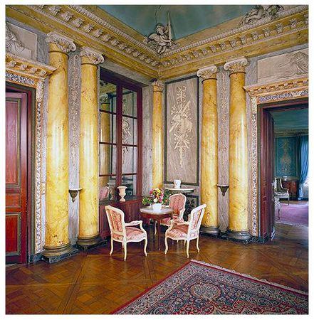 L'hôtel de Guines à Courbevoie 70322910