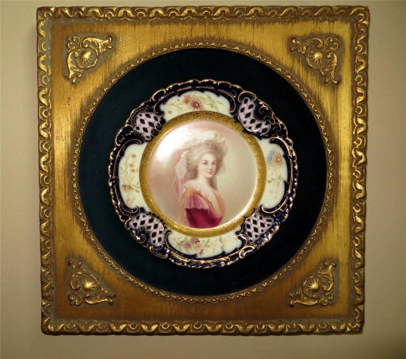 A vendre: miniatures de Marie Antoinette et de ses proches - Page 2 74440610