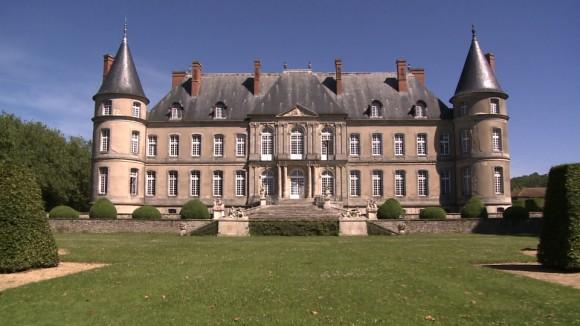 Le château d'Haroué 905_0411