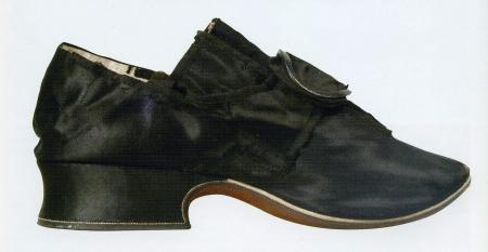 Les chaussures du XVIIIe siècle 97817410