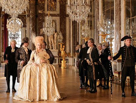 Les Adieux à la Reine, avec Diane Kruger (Benoît Jacquot) - Page 2 Adroit11