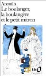 """La Reine Marie-Antoinette dans """"le Boulanger, la Boulangère et le Petit Mitron"""" de Jean Anouilh Cvt_le11"""