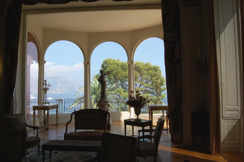 la villa Ephrussi de Rothschild - Page 4 Dsc_2610