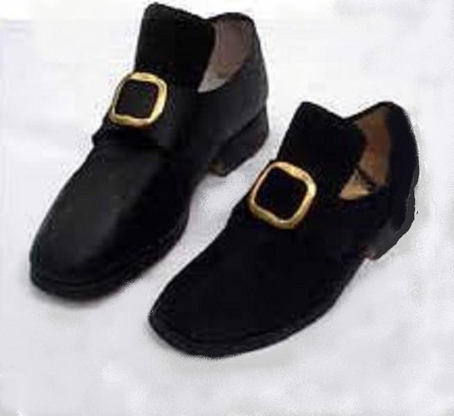 Les chaussures du XVIIIe siècle Images13