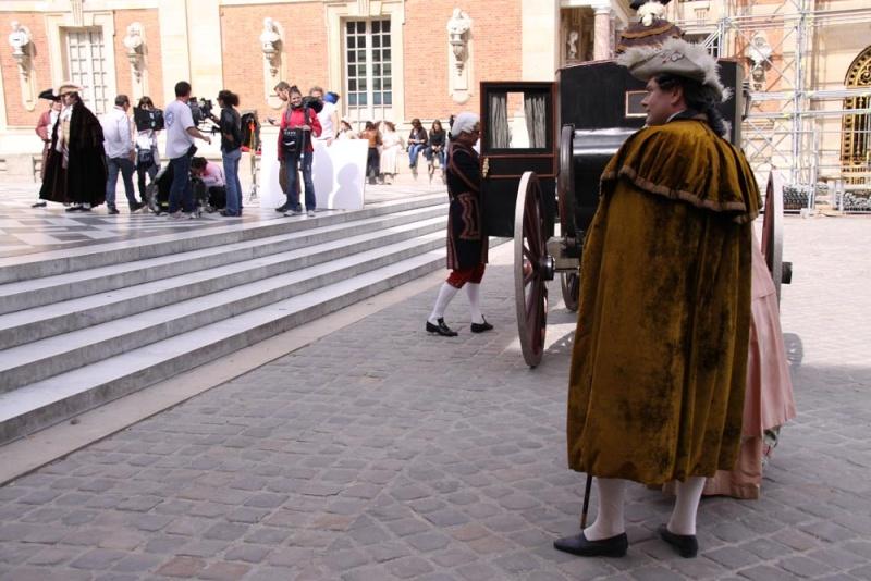 Louis XVI l'homme qui ne voulait pas être roi (Raphaëlle Agogué) - Page 8 Img_6812