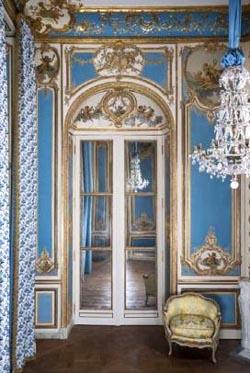 Louvre: réouverture de salles Louis XVI-Marie Antoinette - Page 2 Louvre10