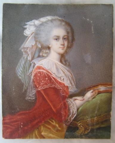 Marie Antoinette, portraits d'après Elisabeth Vigée Lebrun  - Page 3 M5_110