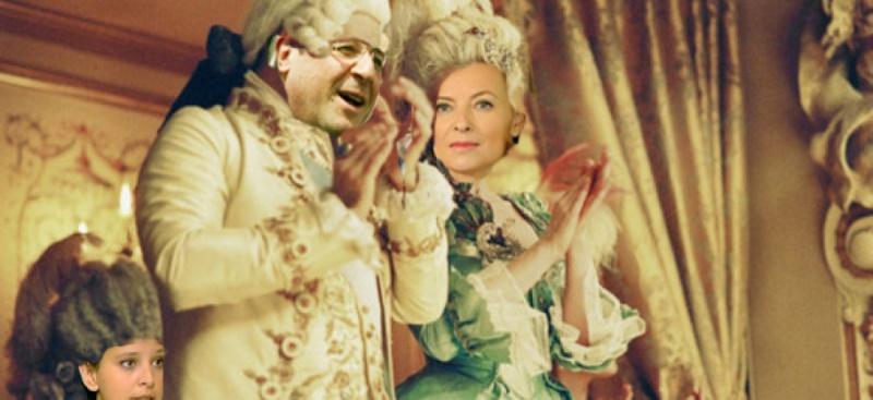 Marie Antoinette et l'éternel people Marie-10