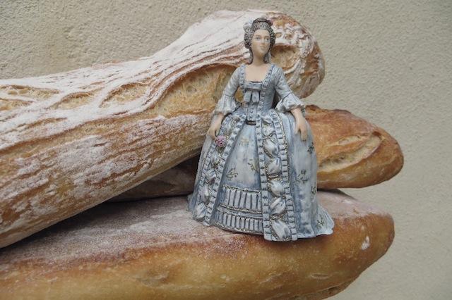 La fameuse brioche de Marie-Antoinette. - Page 12 Marie-15