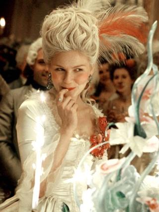 Louis XVI, Marie-Antoinette et l'affaire Trierweiler Marie_16