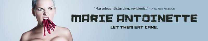"""""""Marie Antoinette"""", Written By David Adjmi Mariea10"""