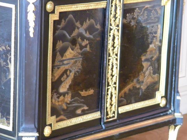 Le Palais de Rundale, le Versailles letton Museo111