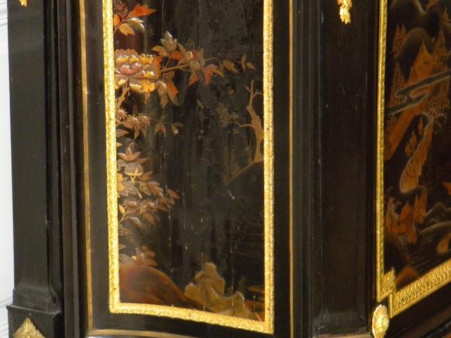 Le Palais de Rundale, le Versailles letton Museo112