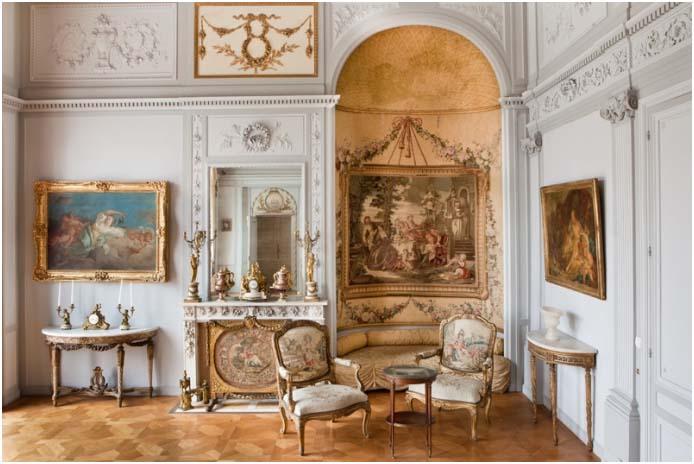 la villa Ephrussi de Rothschild - Page 4 Petits10