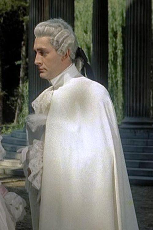 Si Versailles m'était conté (Lana Marconi), réalisé par Sacha Guitry en 1953 - Page 2 Si-ver19