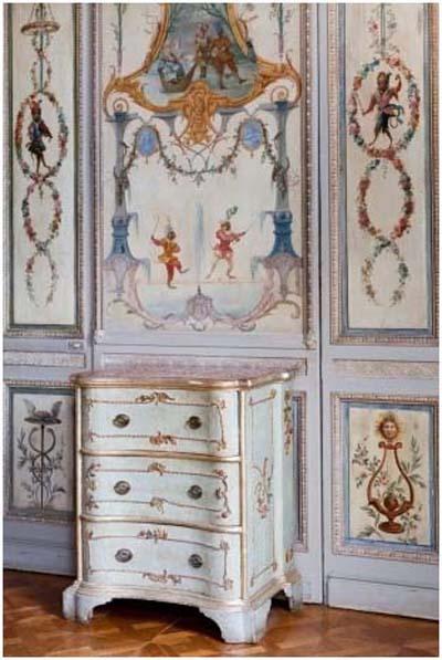 la villa Ephrussi de Rothschild - Page 4 Singes10