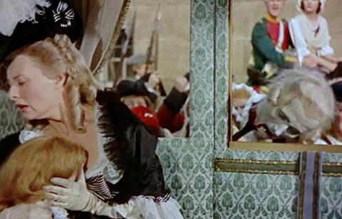 Marie Antoinette avec Michèle Morgan (Delannoy) - Page 8