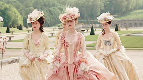 Que penser du Marie Antoinette de Sofia Coppola? - Page 4 Tumblr33