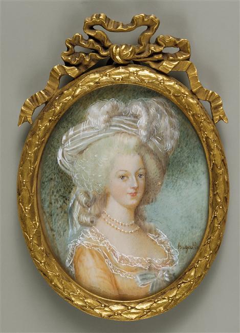 Marie Antoinette, portraits d'après Elisabeth Vigée Lebrun  - Page 3 Tumblr36