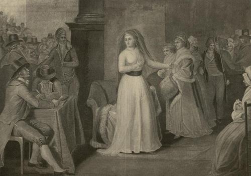 Le procès de Marie-Antoinette: images et illustrations - Page 4 Tumblr47