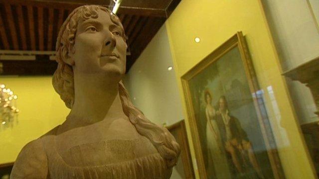 Le musée de la Révolution à Vizille Vizill10