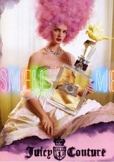 Marie-Antoinette dans les images publicitaires - Page 4 Xmarie11