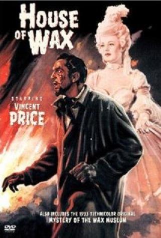 L'homme au masque de cire (House of Wax) par Andre de Toth (1953) Zaff10