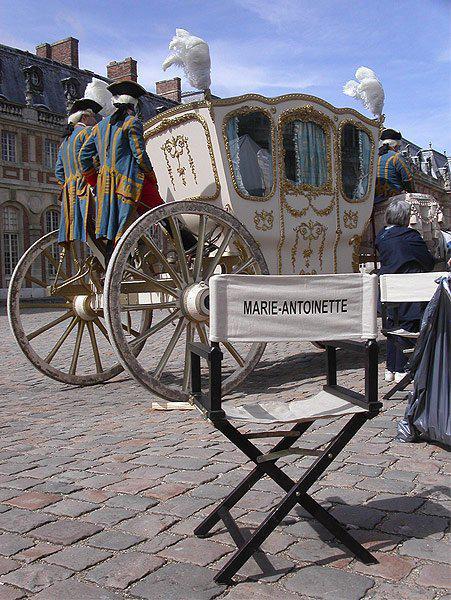 Films sur Marie-Antoinette : anachronismes et photos de tournage - Page 3 Zant11
