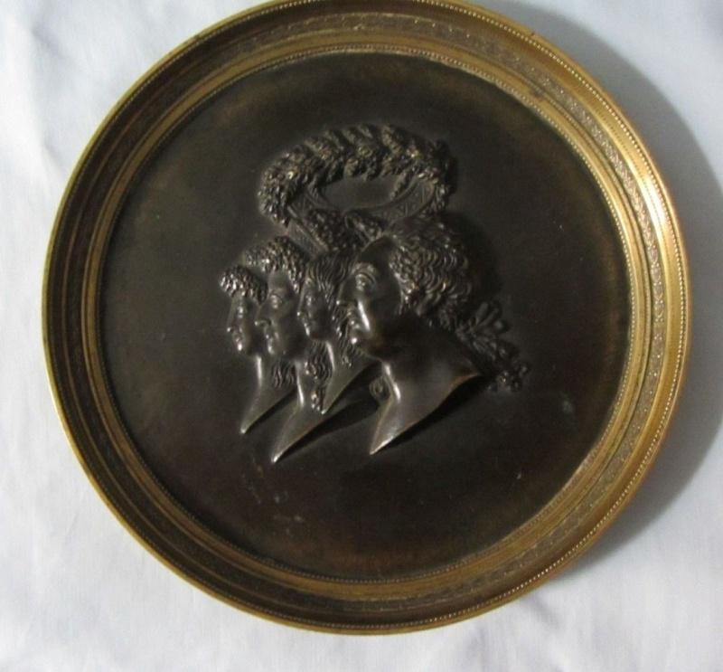Pièces, médailles et médaillons mis en vente - Page 5 Zbr11