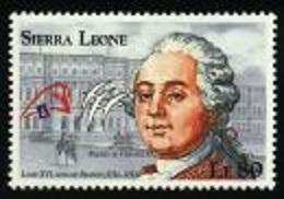 Marie-Antoinette, la Famille Royale et la Révolution en timbres-postes Zlouis10