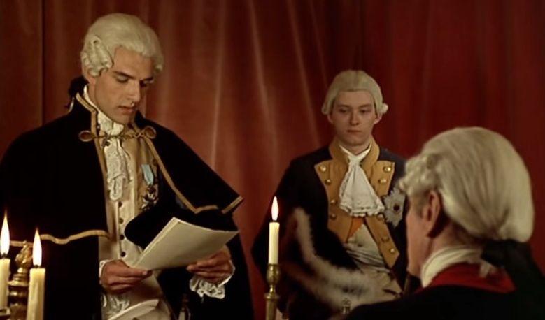 Les Années Lumières (Enrico) et Les Années Terribles (Heffron), avec Jane Seymour - Page 4 Zrev18