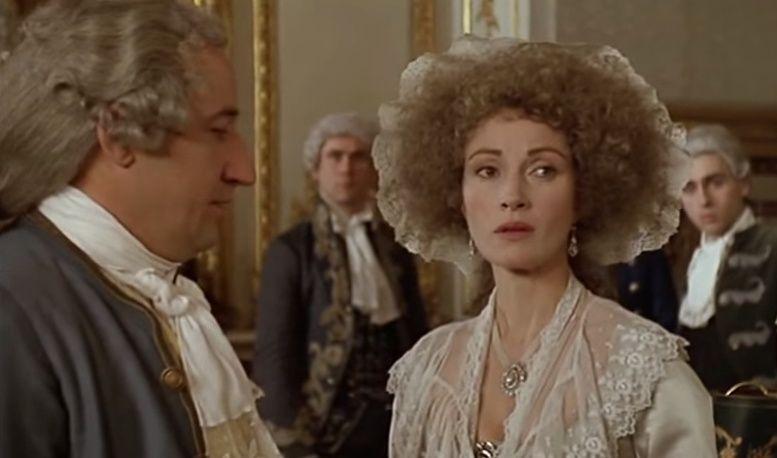 Les Années Lumières (Enrico) et Les Années Terribles (Heffron), avec Jane Seymour - Page 4 Zrev21