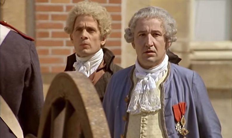 Les Années Lumières (Enrico) et Les Années Terribles (Heffron), avec Jane Seymour - Page 4 Zrev22
