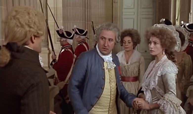 Les Années Lumières (Enrico) et Les Années Terribles (Heffron), avec Jane Seymour - Page 4 Zrev24
