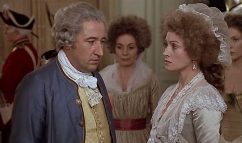 Les Années Lumières (Enrico) et Les Années Terribles (Heffron), avec Jane Seymour - Page 4 Zrev25