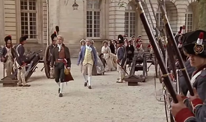 Les Années Lumières (Enrico) et Les Années Terribles (Heffron), avec Jane Seymour - Page 4 Zrev26