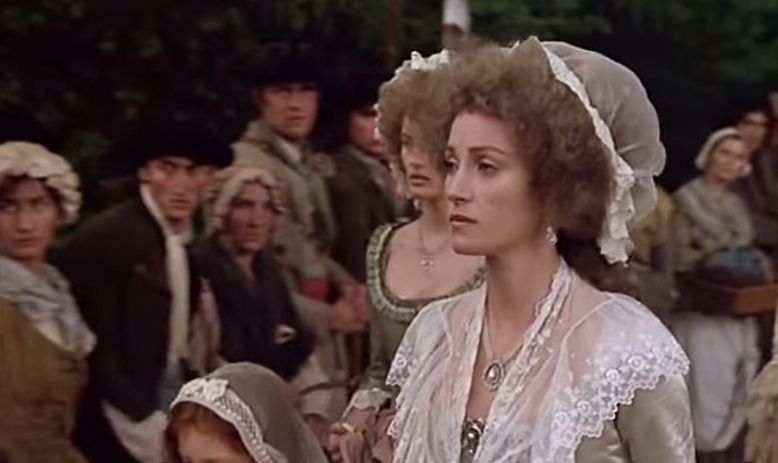 Les Années Lumières (Enrico) et Les Années Terribles (Heffron), avec Jane Seymour - Page 4 Zrev29