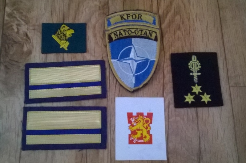 FDF patches and insignia Wp_20172