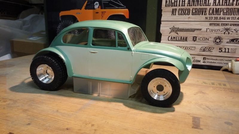 VW Baja... A enfin!!! 29486810
