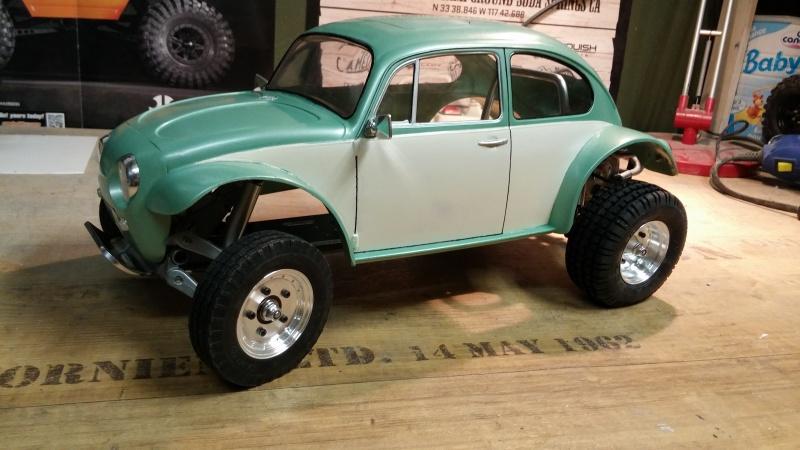 VW Baja... A enfin!!! 49556910