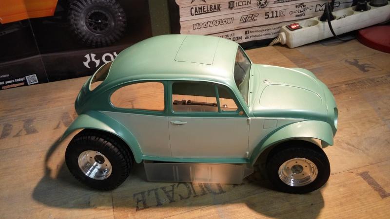 VW Baja... A enfin!!! 93910510