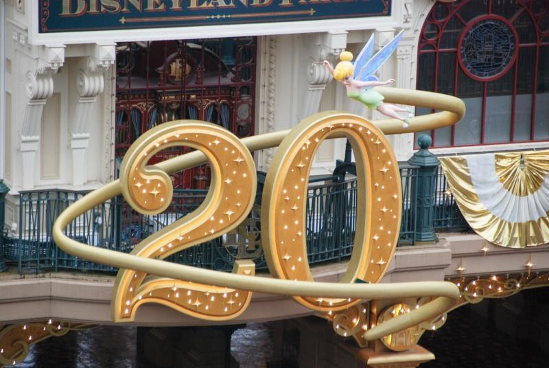 Anniversaire surprise : 6 ans au Castle Club !!! Prépation pour la surprise des 8 ans au DHL !!! Dsc_0021
