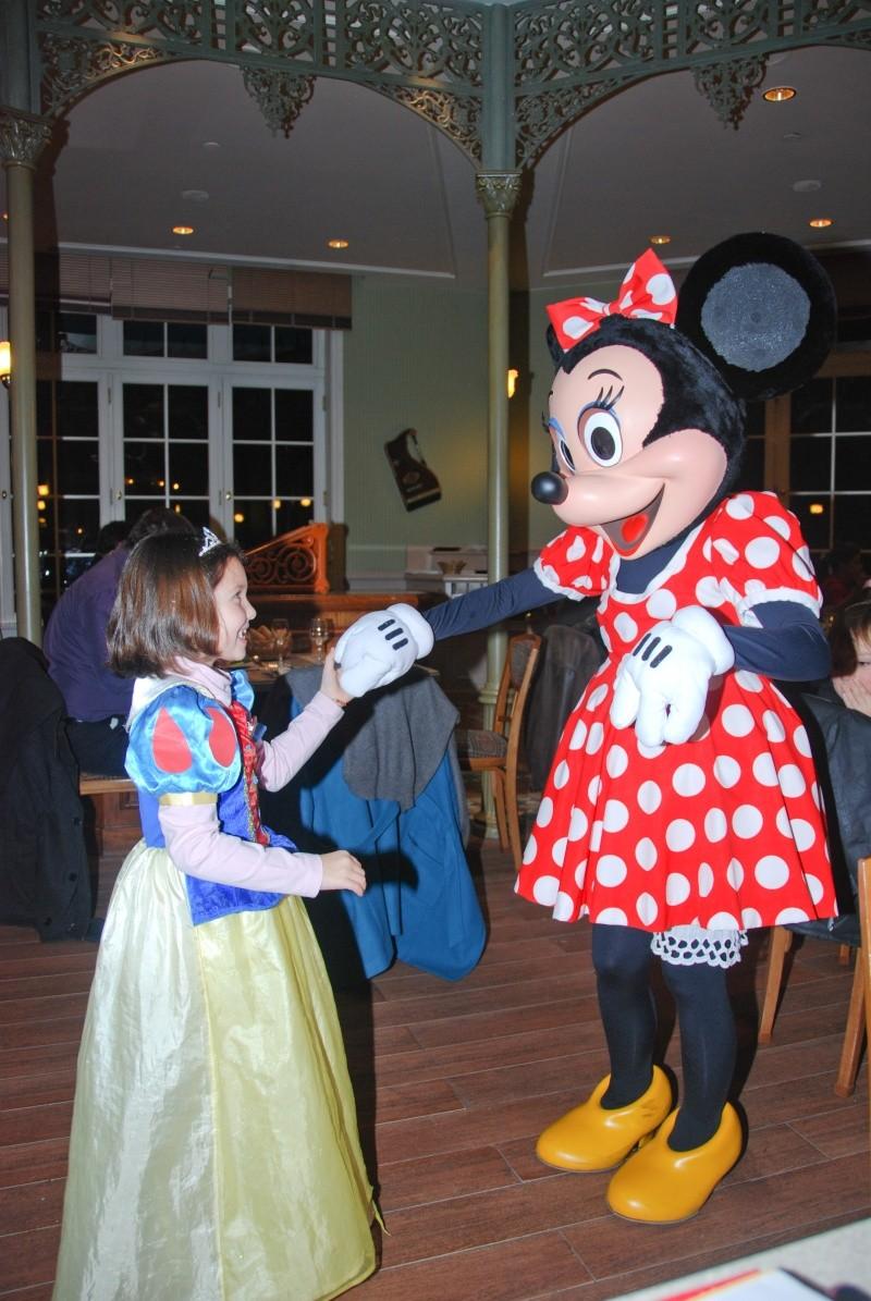 Anniversaire surprise : 6 ans au Castle Club !!! Prépation pour la surprise des 8 ans au DHL !!! Dsc_0034