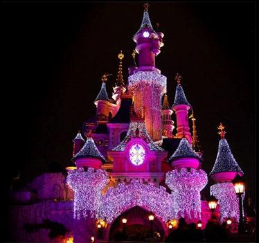Anniversaire surprise : 6 ans au Castle Club !!! Prépation pour la surprise des 8 ans au DHL !!! Fiche_14